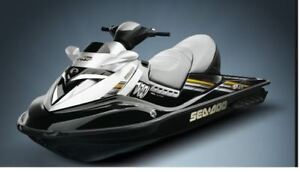 2008 Seadoo RXT 215 For Sale
