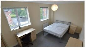 Double room in a share house close to Peckham Rye station