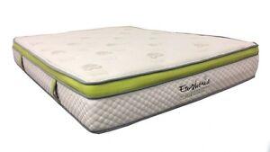 EX-DISPLAY new KING top of the range mattress, EZI-PAY Bundall Gold Coast City Preview