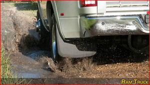 Garde-Boue Moulés - Camions Ford