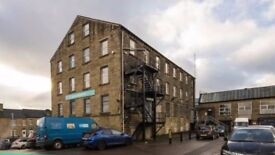 Light industrial units, workshops, offices and storage facilities for Rent in Huddersfield (HD3)