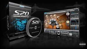 Superior drummer 2 with roots sdx