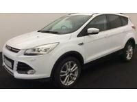 Ford Kuga 2.0TDCi Titanium X FROM £57 PER WEEK.