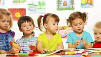 French Home Day Care / Child care