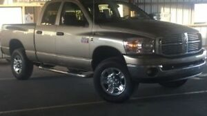 2008 Dodge Power Ram 3500 Other