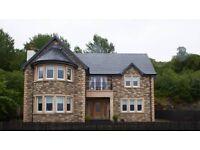 Luxury 6 Bedroom Villa in Loch Fyne