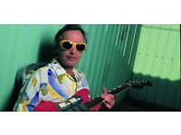 Ry Cooder - Gallery Tickets - Cadogan Hall London - 18/10/18