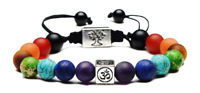 ENERGY Bracelet- An aid to focusing the mind