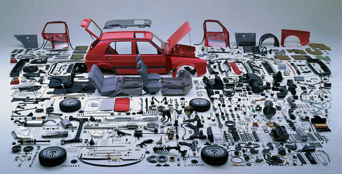 MK Autospares Ltd.