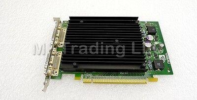 256mb Nvidia Quadro Nvs 440 - HP 464577-001 nVidia Quadro NVS440 256MB Dual DMS59 Video Card