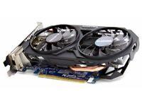 <<<< Gigabyte Windforce 750ti 2GB Graphics Card >>>>