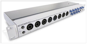 Looking for an 8 (or more) channel USB  interface for cheap.