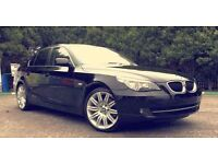2008/58 BMW 520d , full sport pack , very nice car ,