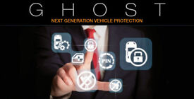 Autowatch Ghost Immobiliser protect your car