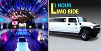 Limousine n suvs available all occasion ✈️✈️ 416-407-7355