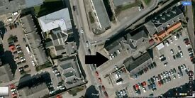 Car Parking Spaces available to rent at Gallowgate aberdeen