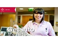 The Prince's Trust Get into the NHS