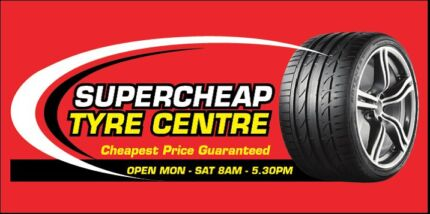 195/50R15 FITTED & BALANCED LIMITED TIME ONLY OPENING SPECIAL Kippa-ring Redcliffe Area Preview