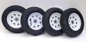 Best Prices in Alberta On Trailer Tires, Rims, And Assemblies Edmonton Edmonton Area image 5