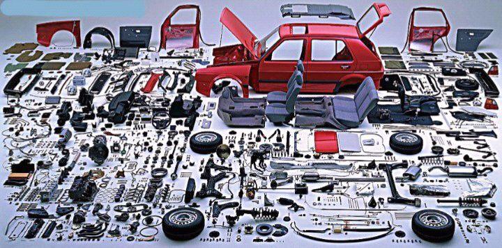 repuestos multimarcas automotor nuevos y usados