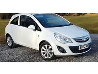 CORSA ECOFLEX - VERY LOW MILES - ♦️FINANCE ARRANGED ♦️PX WELCOME ♦️CARDS ACCEPTED