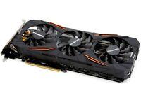 Gigabyte GeForce GTX 1080 G1 8GB Graphics Card