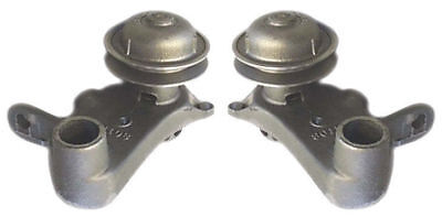 1948 1949 1950 1951 1952 Ford pickup / truck water pumps FLATHEAD V8 new  PAIR 1949 1950 Ford