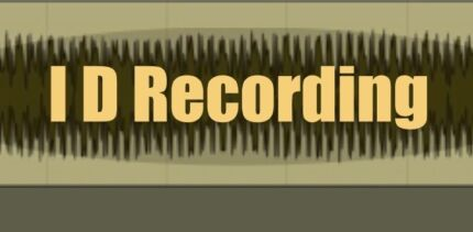 Singer/Songwriters - Affordable, quality recordings!