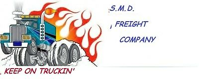 SMD Freight Company