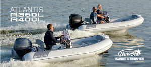Largest Selection of Inflatable Boats to fit your budget.