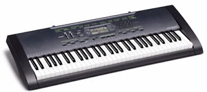 Casio CTK-2000 Keyboard in very good condition.