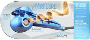 Miracurl Hair Curler