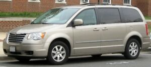 A PARTS BRAND NEW Chrysler Town & Country 2008 2009 2010