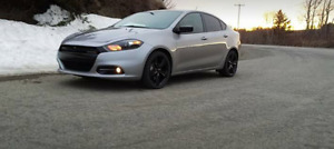 Dodge Dart SXT Berline 2014