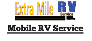 Extra Mile RV Mobile Summerizing and Inspection Package