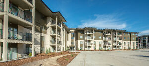 Brand New 1 & 2 Bedroom Condos at Tisbury Crossing Sherwood Park