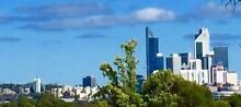 Location!City view!In Burswood(Bills included) couple welcome Burswood Victoria Park Area Preview