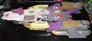 TRANSFORMERS FOR SALE OR TRADE!!!!!