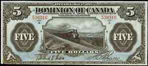 Wanted: 1912 or 1935 banknotes London Ontario image 1