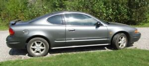 2004 Oldsmobile Alero for Sale