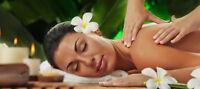 Health and wellness massage!