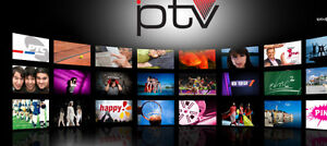 IPTV Subscription Packages For MAG, AVOV, Hybrid & Dreamlink T1