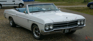 Looking to buy buick convertible