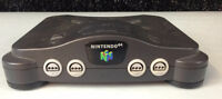 Nintendo 64, Wii, N64, Video Game, Console. Auction
