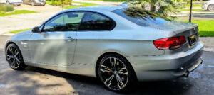 2009 BMW 3-Series 335i xDrive Coupe (2 door) E92