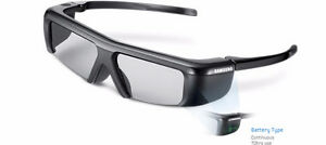 3D Glasses Samsung TV SSG-3100GB 3D Active Glasses