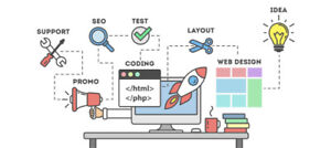 Professional Web Development for New or Small Business>>
