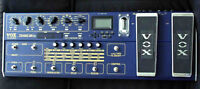 Vox Tonelab SE - Tube Multi-Effects Pedal Board