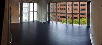 REDUCED PRICE! 2 BEDROOM INCLUDE PARKING CORNER UNIT DOWNTOWN **