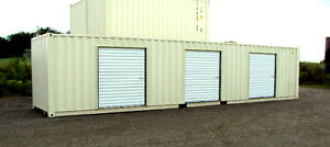 SECURE STORAGE IN AURORA - LARGE SECURE UNITS, BOAT & RV ALSO!
